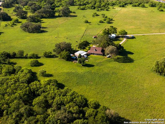 +/- 21 ACRES Wiseman Lane, La Vernia, TX 78121 (MLS #1458728) :: The Glover Homes & Land Group