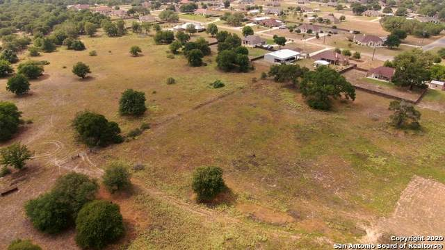 8864 Fm 775 (8.56 Acres), La Vernia, TX 78121 (MLS #1458761) :: The Glover Homes & Land Group