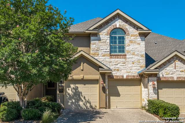 8250 Cruiseship Bay #1203, San Antonio, TX 78255 (MLS #1458782) :: Carter Fine Homes - Keller Williams Heritage