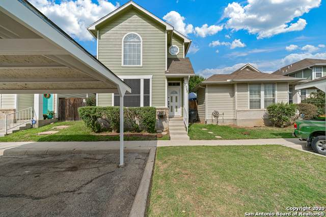 2422 Crown Hollow, San Antonio, TX 78251 (MLS #1458912) :: BHGRE HomeCity San Antonio