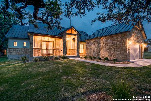 108 Chama Dr, Boerne, TX 78006 (#1458982) :: The Perry Henderson Group at Berkshire Hathaway Texas Realty