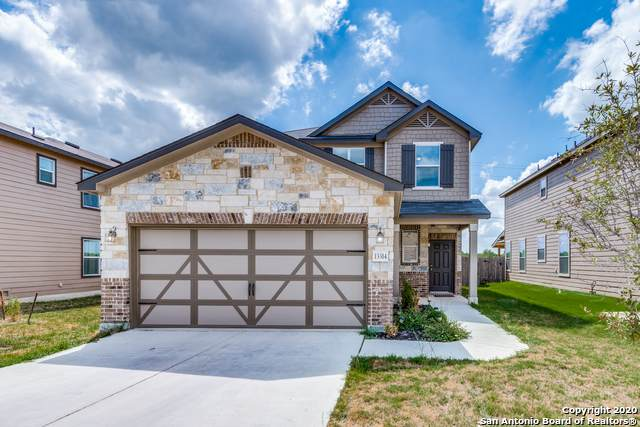 13314 Stetson Trail, San Antonio, TX 78223 (MLS #1459021) :: The Mullen Group | RE/MAX Access