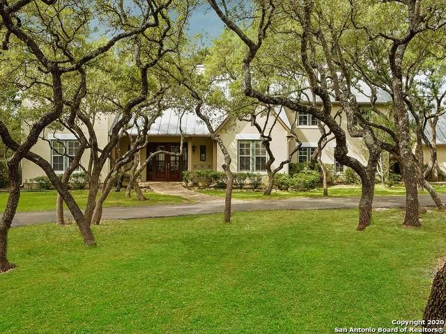 102 Oakwood Ln, Boerne, TX 78015 (MLS #1459049) :: The Heyl Group at Keller Williams