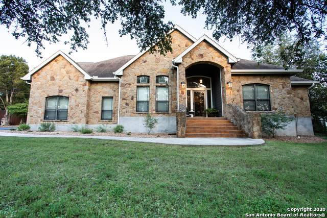 15024 Canterbury Rd, Spring Branch, TX 78070 (MLS #1459080) :: Warren Williams Realty & Ranches, LLC