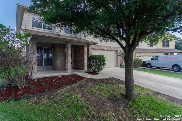 7043 Day Break Peaks, Converse, TX 78109 (MLS #1459101) :: Carter Fine Homes - Keller Williams Heritage
