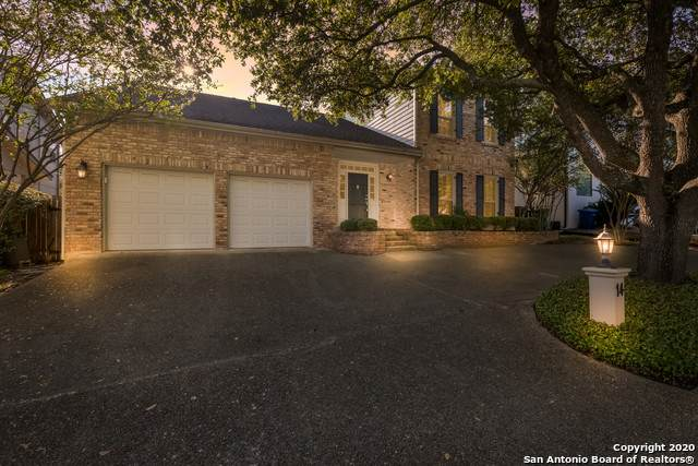 14 Court Circle, San Antonio, TX 78209 (MLS #1459136) :: EXP Realty
