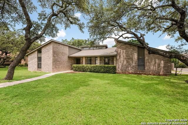 4227 Shadow Oak Woods, San Antonio, TX 78249 (MLS #1459187) :: EXP Realty