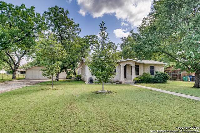 2535 Blossom Dr, San Antonio, TX 78217 (MLS #1459205) :: HergGroup San Antonio Team