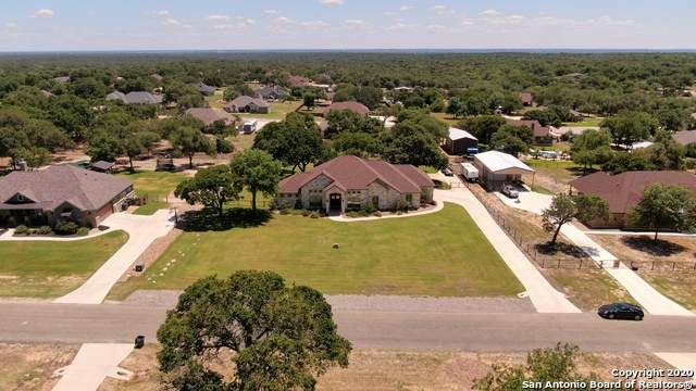 153 Eden Crossing, Adkins, TX 78101 (MLS #1459223) :: Reyes Signature Properties