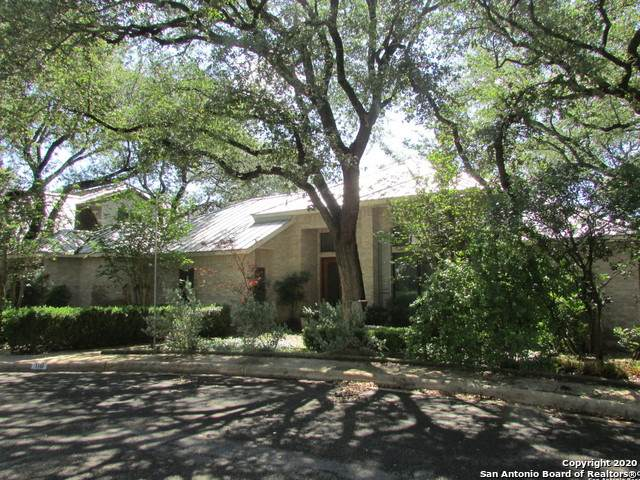 Address Not Published, San Antonio, TX 78213 (MLS #1459245) :: Warren Williams Realty & Ranches, LLC