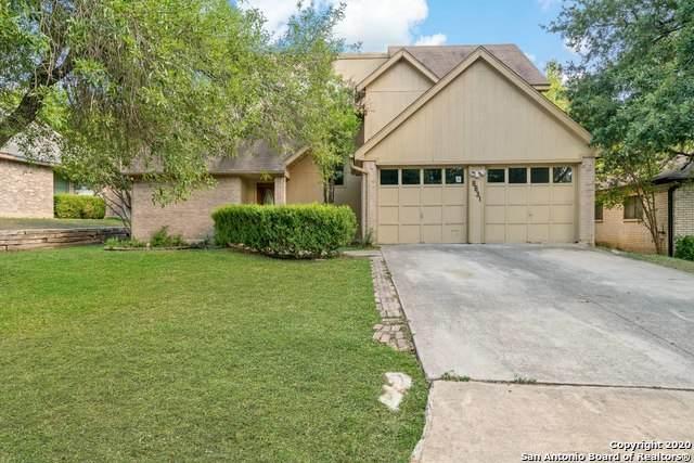 8831 Welles Edge Dr, San Antonio, TX 78240 (MLS #1459333) :: The Real Estate Jesus Team