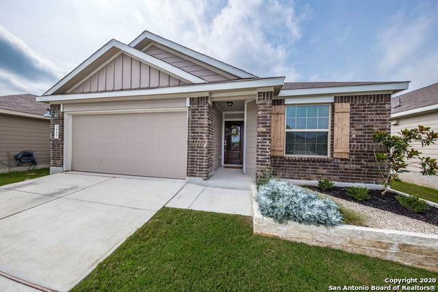 1957 Bluethroat, New Braunfels, TX 78130 (MLS #1459389) :: Neal & Neal Team