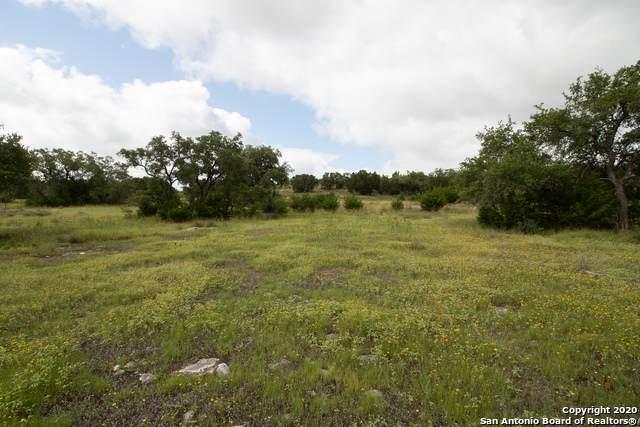 416 Palomino Springs, Bandera, TX 78003 (MLS #1459425) :: The Lopez Group