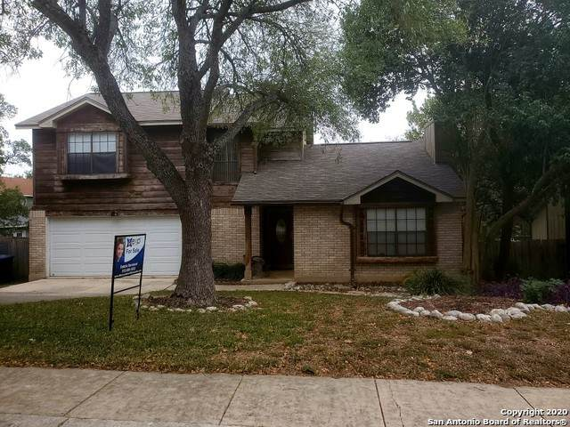 4026 Knollhill, San Antonio, TX 78247 (MLS #1459463) :: The Lugo Group