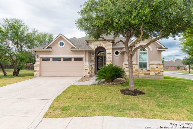 9703 Helotes Hill, Helotes, TX 78023 (MLS #1459524) :: Legend Realty Group