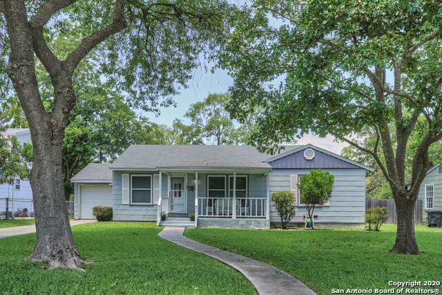 323 Brees Blvd, San Antonio, TX 78209 (MLS #1459719) :: HergGroup San Antonio Team