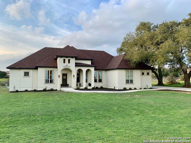 1143 Sapling Spring, New Braunfels, TX 78132 (MLS #1459739) :: The Glover Homes & Land Group