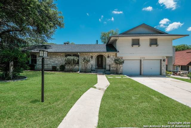 6406 Seneca Dr, Leon Valley, TX 78238 (MLS #1459782) :: Berkshire Hathaway HomeServices Don Johnson, REALTORS®