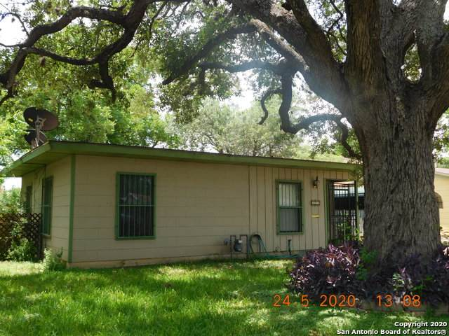 134 E Hutchins Pl, San Antonio, TX 78221 (MLS #1459829) :: Carolina Garcia Real Estate Group