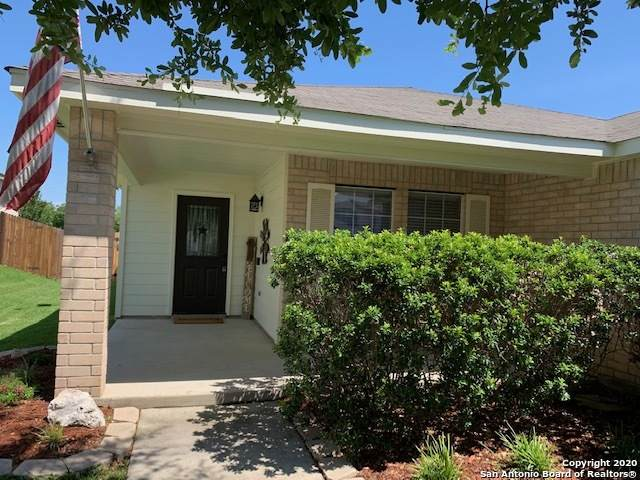 204 Willow Run, Cibolo, TX 78108 (MLS #1459842) :: The Mullen Group | RE/MAX Access