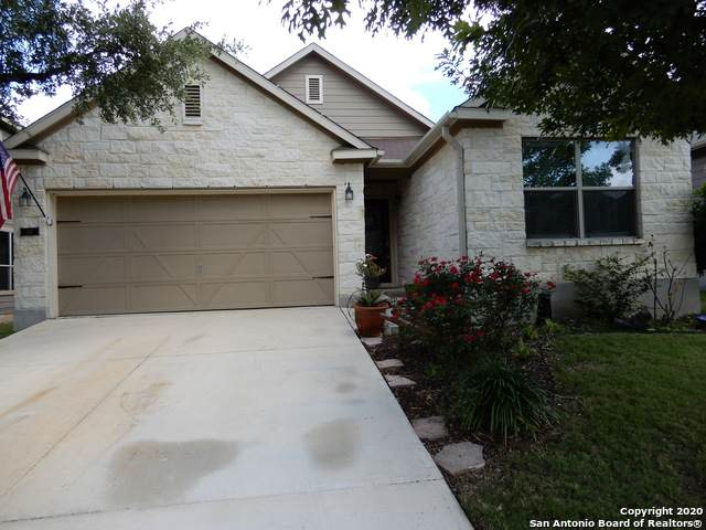 116 Desert Flower, Boerne, TX 78006 (MLS #1460005) :: The Losoya Group