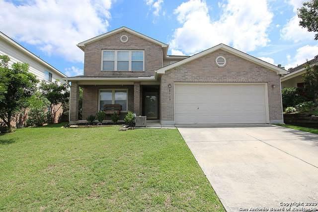 1619 Lilac Mist, San Antonio, TX 78260 (MLS #1460011) :: NewHomePrograms.com LLC