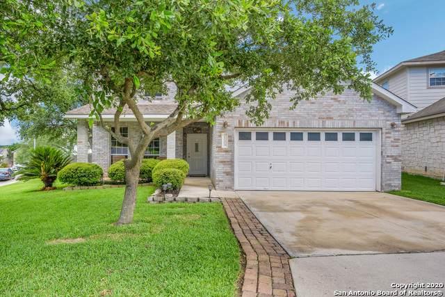 2203 Shoreham, San Antonio, TX 78260 (MLS #1460012) :: Alexis Weigand Real Estate Group