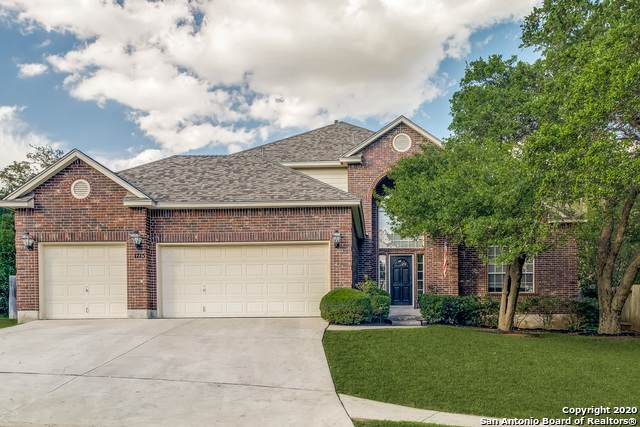 1715 Braeburn Bend, San Antonio, TX 78258 (MLS #1460025) :: The Mullen Group | RE/MAX Access