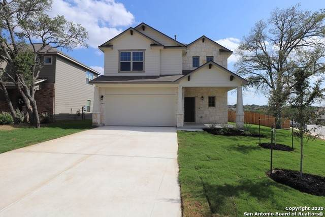9831 Roussea, San Antonio, TX 78245 (#1460058) :: The Perry Henderson Group at Berkshire Hathaway Texas Realty