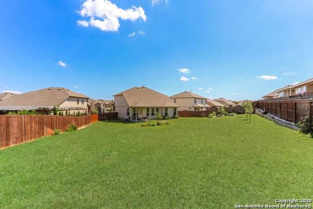 413 High Brow Cat, Cibolo, TX 78108 (MLS #1460118) :: BHGRE HomeCity San Antonio