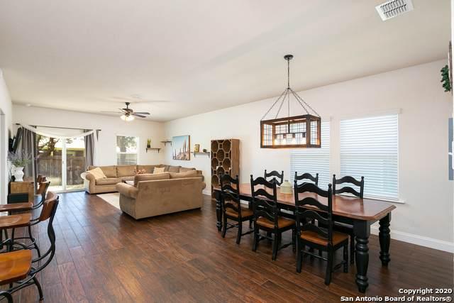 12330 Craddick Cove, San Antonio, TX 78254 (MLS #1460159) :: Reyes Signature Properties