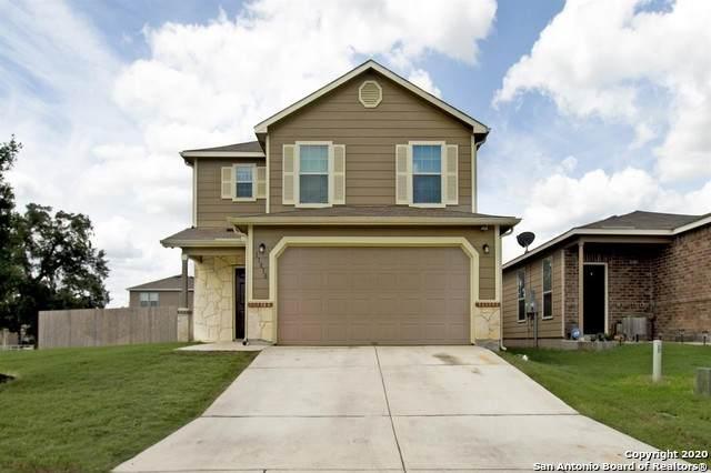 11810 Twin Oaks Path, San Antonio, TX 78254 (MLS #1460234) :: Maverick