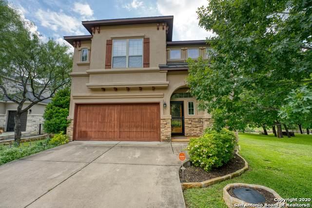 118 Bridgepoint Dr, Kingsland, TX 78639 (MLS #1460241) :: BHGRE HomeCity San Antonio