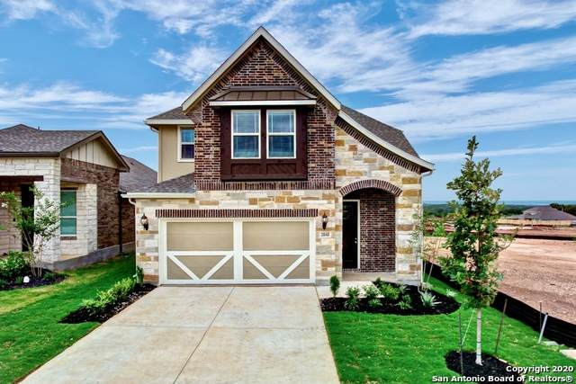 2048 Cowan Dr, New Braunfels, TX 78132 (#1460278) :: The Perry Henderson Group at Berkshire Hathaway Texas Realty