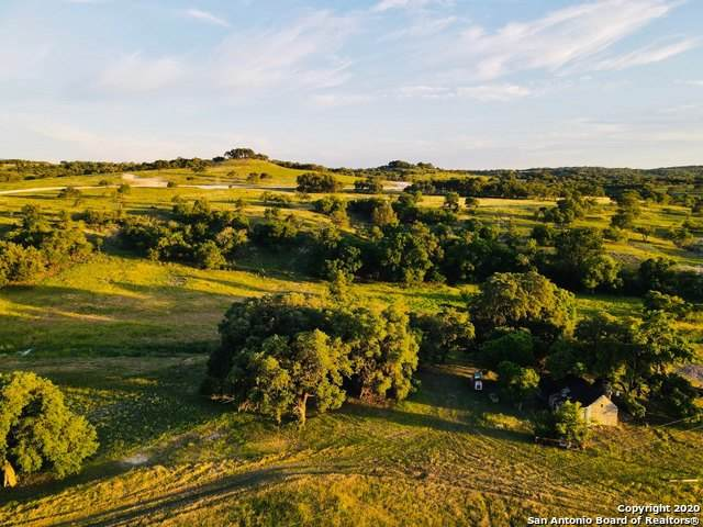 12171 LOT 22 Ranch Road 1623, Blanco, TX 78606 (MLS #1460279) :: Tom White Group
