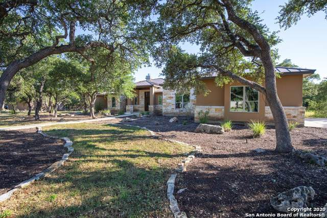 31411 Stephanie Way, Fair Oaks Ranch, TX 78015 (MLS #1460320) :: The Heyl Group at Keller Williams