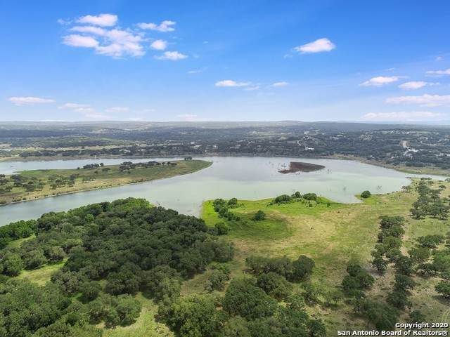 2308 San Jose Way, Canyon Lake, TX 78133 (MLS #1460332) :: The Gradiz Group
