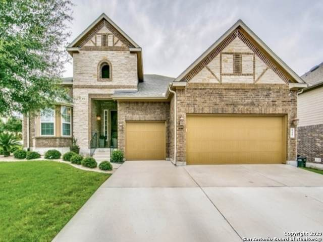 648 Cavan, Cibolo, TX 78108 (MLS #1460335) :: Legend Realty Group