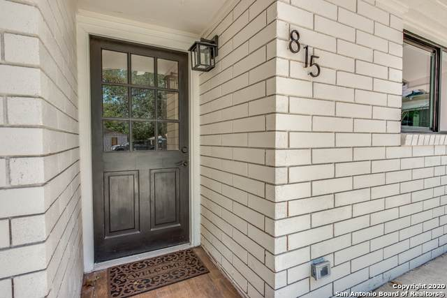 815 Sterling St, San Antonio, TX 78220 (MLS #1460360) :: Carolina Garcia Real Estate Group