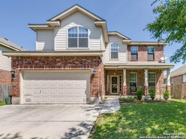 108 Falcon Crossing, Cibolo, TX 78108 (MLS #1460368) :: Alexis Weigand Real Estate Group