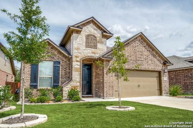 10714 Alys Way, San Antonio, TX 78213 (MLS #1460457) :: EXP Realty
