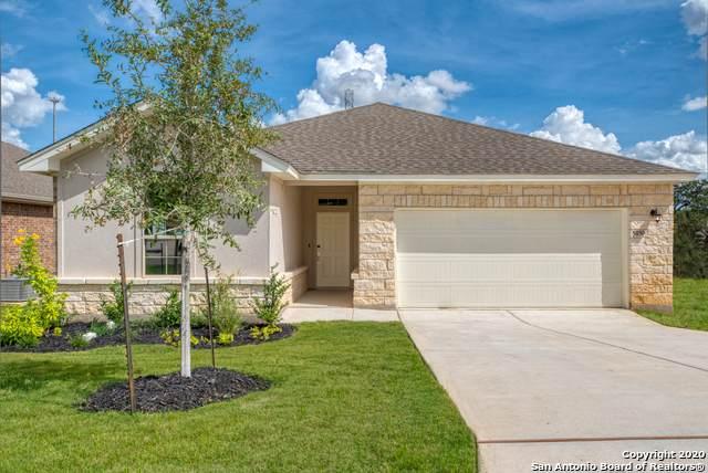 5050 Italica Rd, San Antonio, TX 78253 (MLS #1460486) :: The Lugo Group