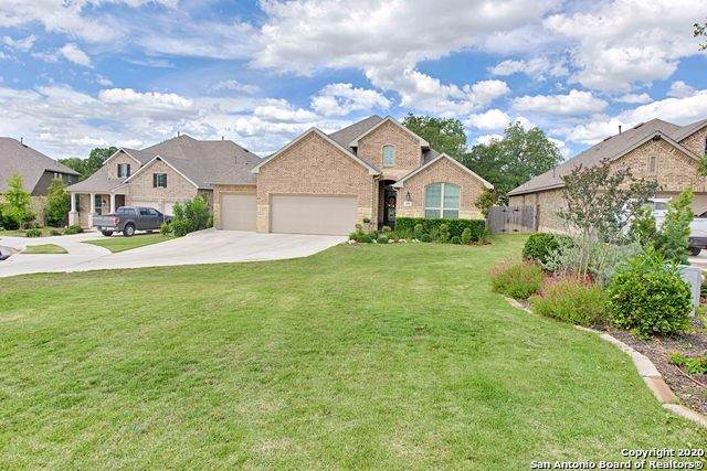103 Dry Crk, Boerne, TX 78006 (MLS #1460511) :: The Gradiz Group