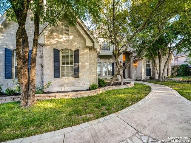 2219 Sawgrass Ridge, San Antonio, TX 78260 (MLS #1460520) :: Exquisite Properties, LLC