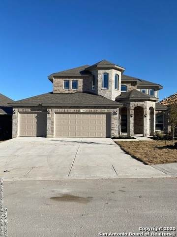 1628 Oak Willow Dr, San Antonio, TX 78245 (MLS #1460542) :: BHGRE HomeCity San Antonio