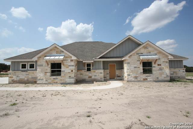 220 Cibolo Ridge, La Vernia, TX 78121 (MLS #1460555) :: The Mullen Group | RE/MAX Access