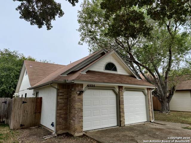 6325 Eastwind St, San Antonio, TX 78249 (MLS #1460576) :: ForSaleSanAntonioHomes.com