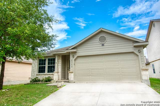 8502 Stone Chase, San Antonio, TX 78254 (MLS #1460603) :: The Mullen Group | RE/MAX Access