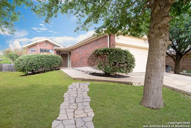 6519 Cougar Village, San Antonio, TX 78242 (MLS #1460618) :: Alexis Weigand Real Estate Group