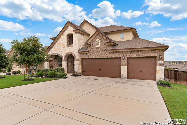 812 Kauri Clfs, Cibolo, TX 78108 (MLS #1460866) :: Legend Realty Group